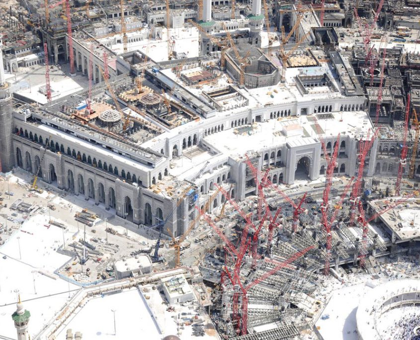 Expansion-for-the-Grand-Mosque-in-Mecca