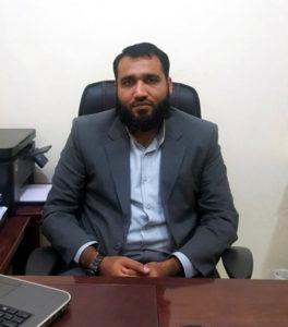 Syed Saqib bin Zubair